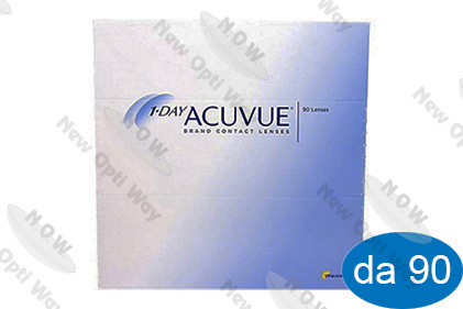 Acuvue 1 DaySferica